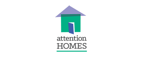 Attention Homes Logo